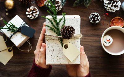 A tökéletes karácsonyi ajándék lista Istennőknek